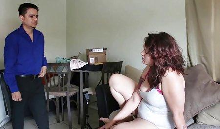 MRY - سکس با مامان درخواب دانش آموز دختر نوجوان در وب کم