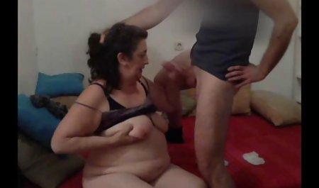 نوجوان مونیکا سکس با مامان تو حموم میخ زده و جمع می شود