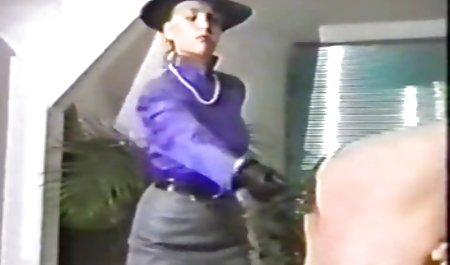 بچه سکس با مامان زوری گربه از ابزارها لیس می زند
