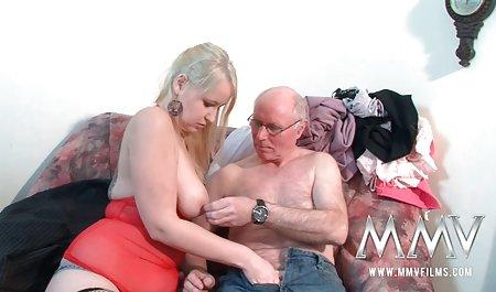 بی بی سی Redzilla او سکس مادر حشری خروس پرتقاطی عظیم را آب می دهد