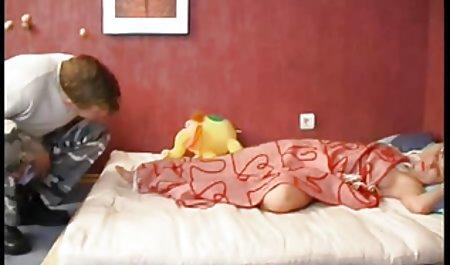 knyntia vs فیلم سکسی مادر در خواب pumper