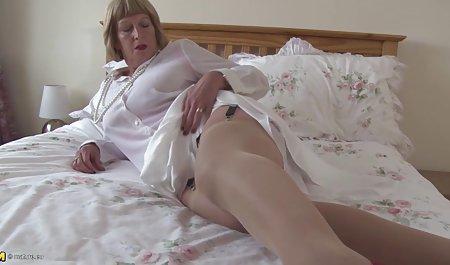 گور فرانسیسیز سکس با دوست مامان Milf franceise defoncee