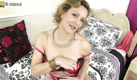 زیبا سرگرمی کس خاله میترا کثیف آلمانی