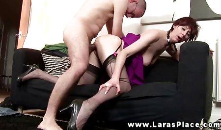 دو ویدیو سکس مامان جنسی MMF سه نفری