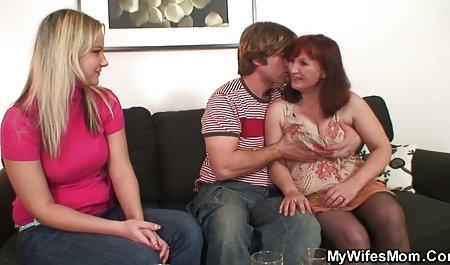 سه دکمه کثیف داغ برزیل - سکس با مامان خوشگل negrofloripa