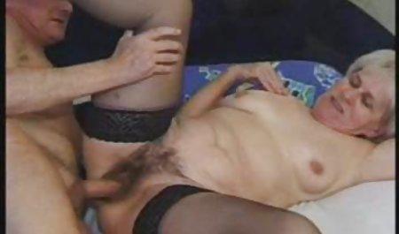 ساشا و داستان سکس بابا با خاله Chayse Lez Out