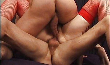 Claudia Adkins DP سکس با مامان کون گنده