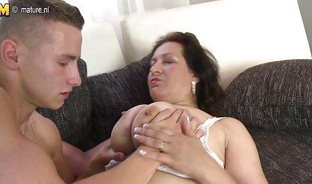ALEXA MAY: # 46 Total ماجرای سکس مامان Babe 3